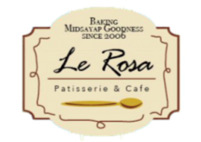 Le Rosa Patisserie and Cafe